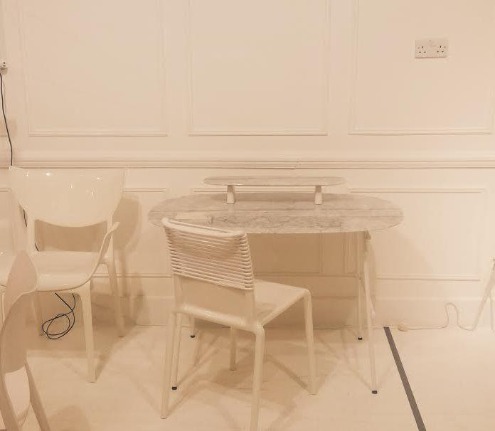 Starck's Misa Joy chair